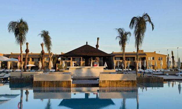 Super luxe 4* RIU Marokko | all inclusive september 2018 €736,-