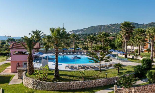 Single vakantie Kefalonia | 8 dagen €371,- zonder extra toeslag!