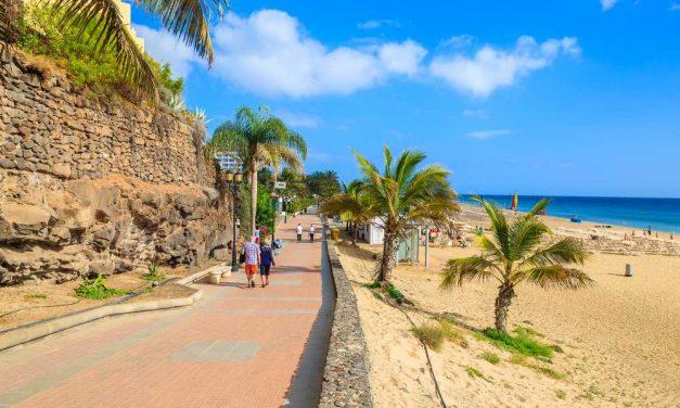Last minute Fuerteventura   vluchten, transfers & verblijf €280,-