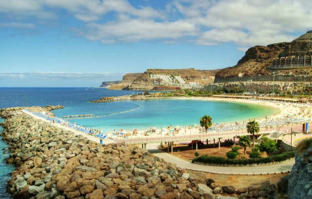 Early bird: 8-daagse vakantie Gran Canaria | Nu voor €292,- p.p.