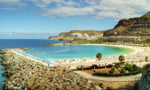 8-daagse vakantie @ Gran Canaria | juni 2019 voor €288,- p.p.