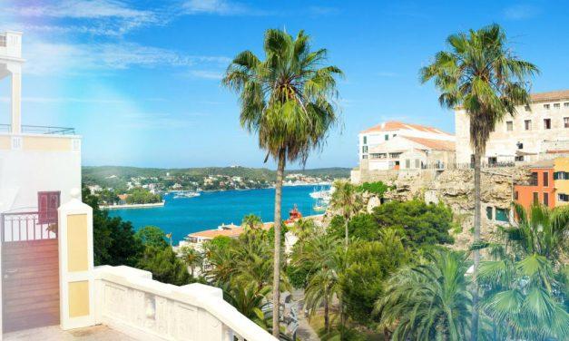 Super last minute Menorca | Complete vakantie voor €489,- p.p.