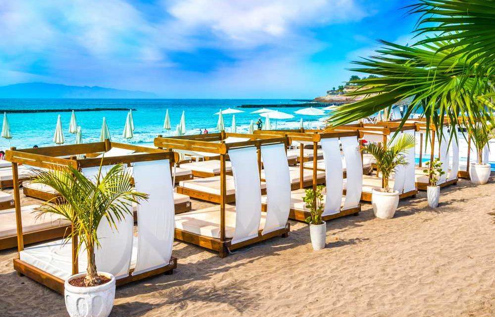 SALE: last minute @ Tenerife | Vluchten + 8-daags verblijf €196,-