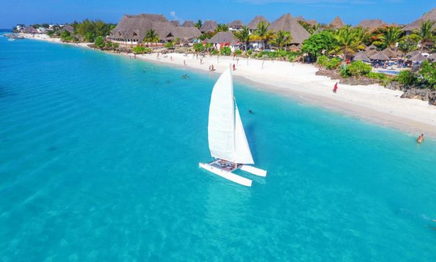 Nazomeren op Zanzibar | 9 dagen all inclusive €587,- per persoon