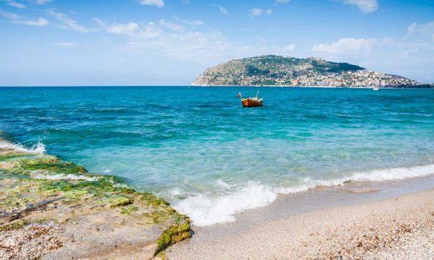 Relaxte zonvakantie Alanya | zomervakantie €376,- per persoon