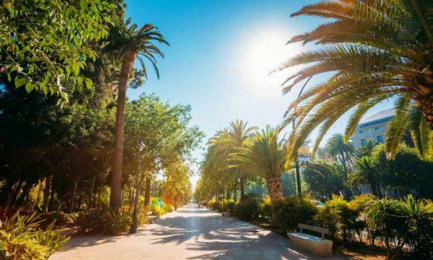 Heerlijke 4* zomervakantie Andalusie   8 dagen maar €382,- p.p.
