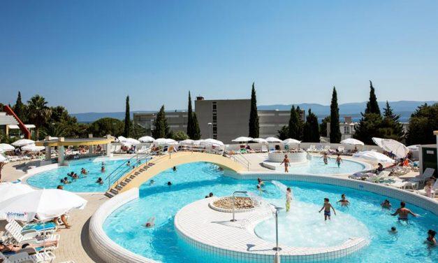 All inclusive Kroatie   8 dagen zomer 2018 nu slechts €782,- p.p.