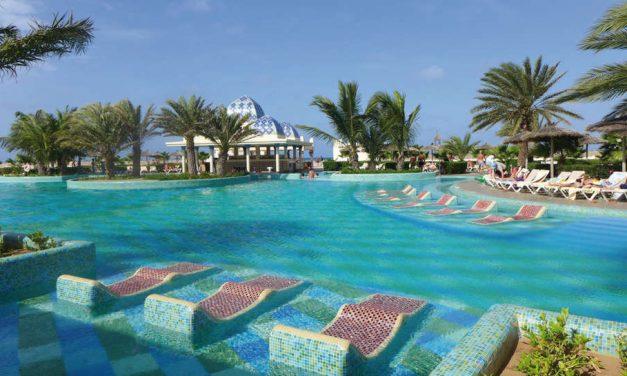 5* RIU Karamboa @ Kaapverdie   Zomerse & luxe all inclusive