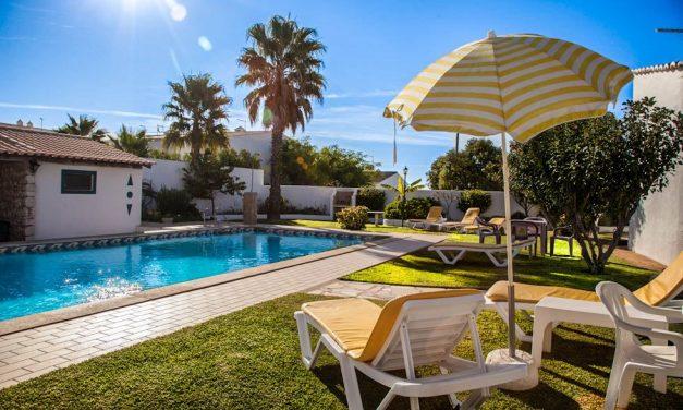 Yes! 8 dagen naar De Algarve | september 2018 nu voor €279,- p.p.