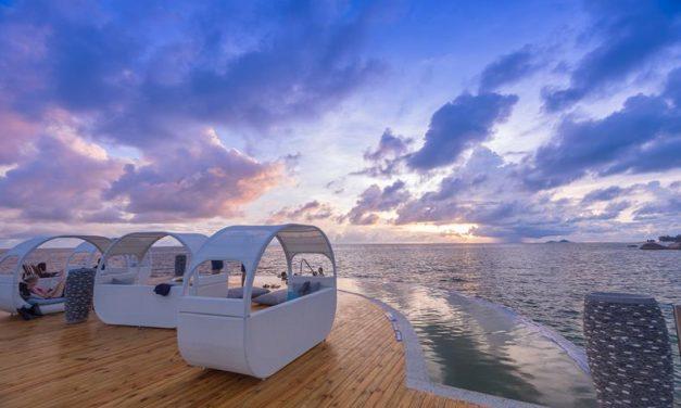 Paradijs: bizar luxe 4* vakantie Seychellen | Vertrek in augustus