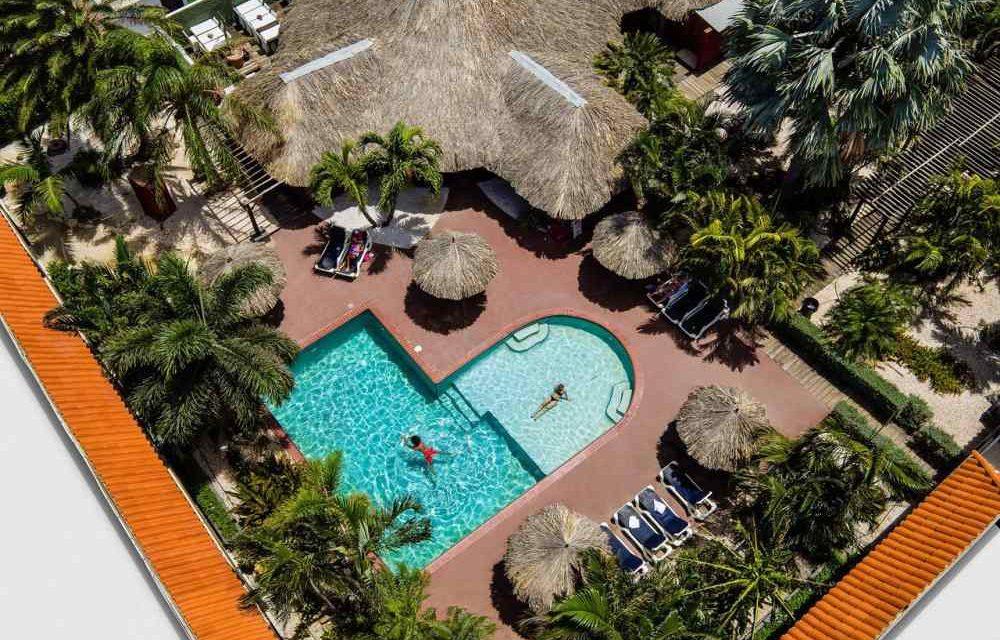 9-daagse zomervakantie Aruba | Vluchten, transfers + verblijf €474,-