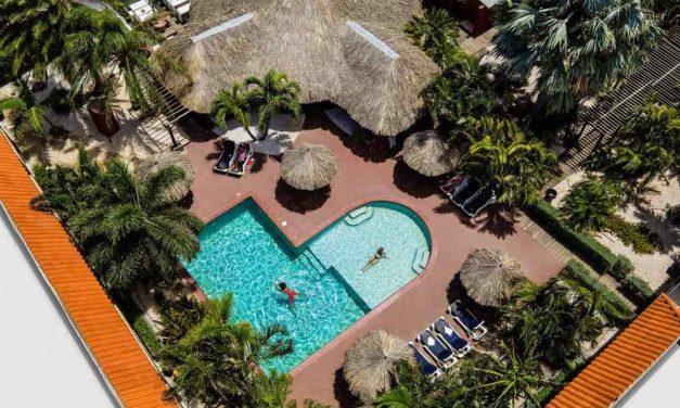 Super last minute Aruba | KLM vluchten + hotel voor €424,-