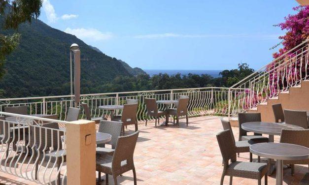 Laatste kamer alert!   Ontdek prachtig Corsica in de zomervakantie