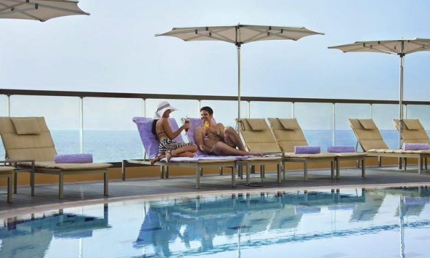 Bewonder metropool Dubai | 5 dagen Luxe 5* getaway €606,- p.p.