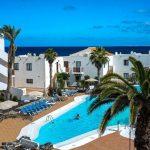 8 dagen zonnig Fuerteventura | zomervakantie €431,- p.p.