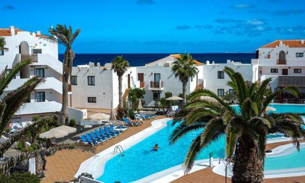8 dagen zonovergoten Fuerteventura | zomervakantie €431,- p.p.