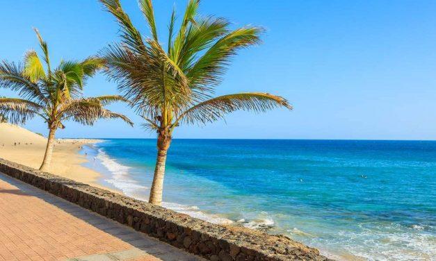 zomervakantie | 8 dagen zon, zee & strand @ Gran Canaria
