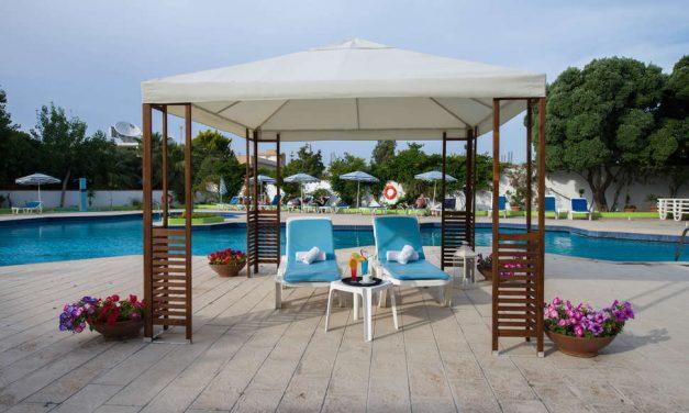 All inclusive zomervakantie Rhodos | 8 dagen €510,- per persoon