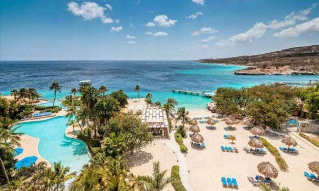 11 dagen @ 4* Hilton Curacao | Last minute deal €740,- per persoon