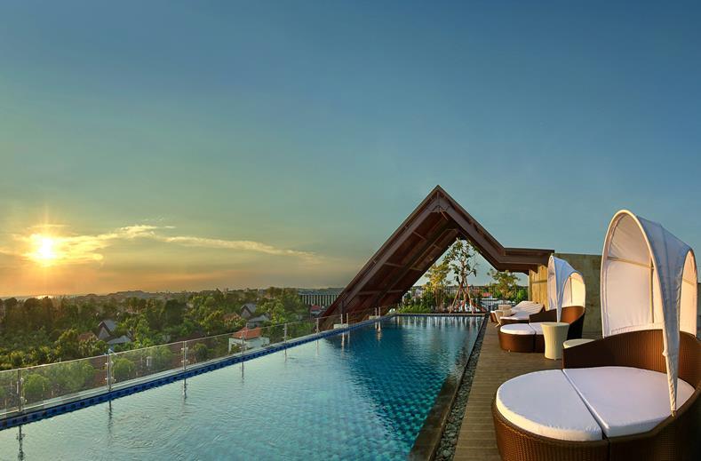 Beautiful Bali incl. ontbijt | 10 dagen in oktober voor €693,- p.p.