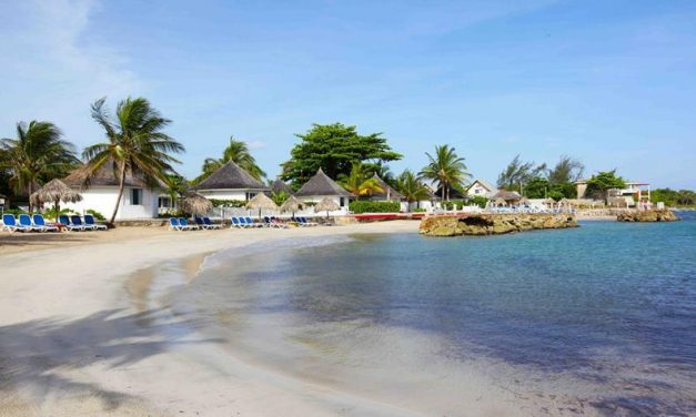 4* All inclusive @ The Caribbean | Relaxen op Jamaica €817,- p.p.