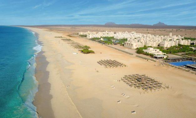 5* RIU Touareg Kaapverdië   Luxe all inclusive vakantie €751,- p.p.