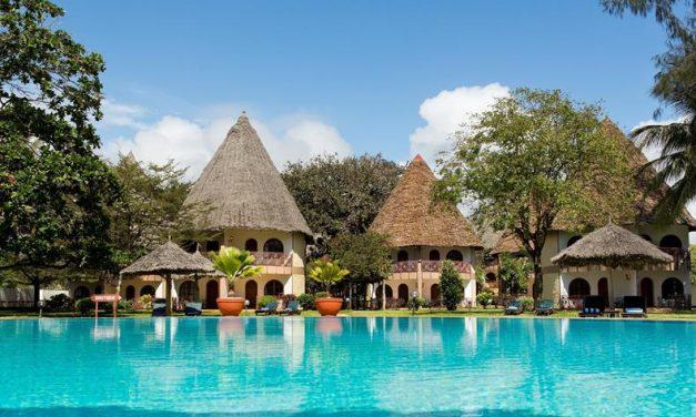 Natuurrijk Kenia   Luxe 5* resort all inclusive slechts €818,- p.p.