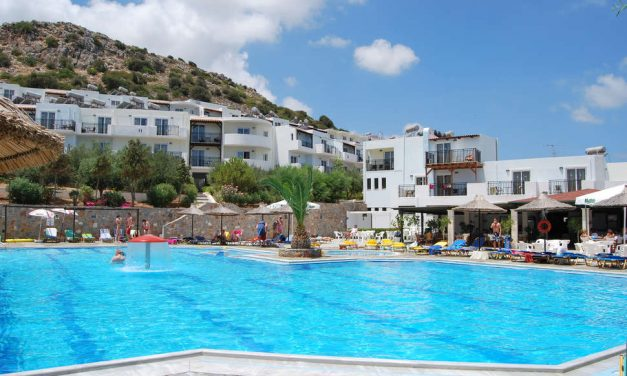 Zonovergoten Kreta in de zomervakantie | luxe 4* all inclusive