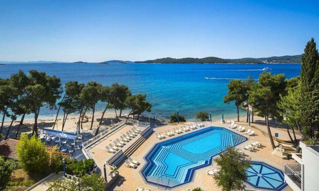 Sunweb Kroatie all inclusive   8 dagen voor €401,- per persoon