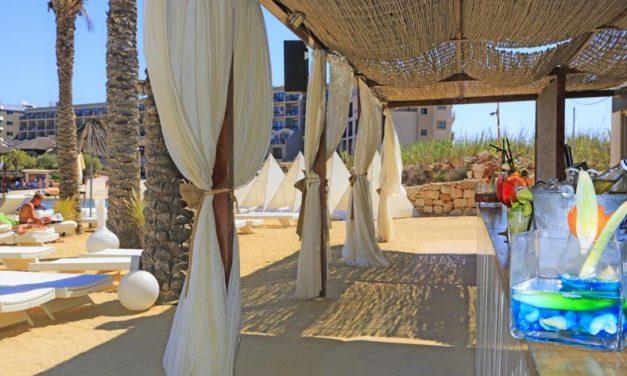 4* Malta incl. ontbijt   8 dagen in september voor €370,- per persoon