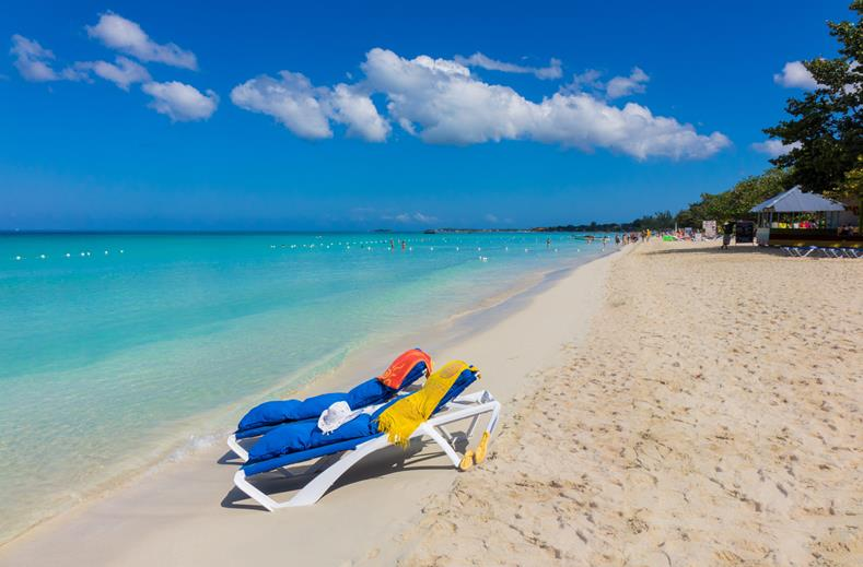 Take me to Jamaica | last minute 9 dagen voor €661,- per persoon