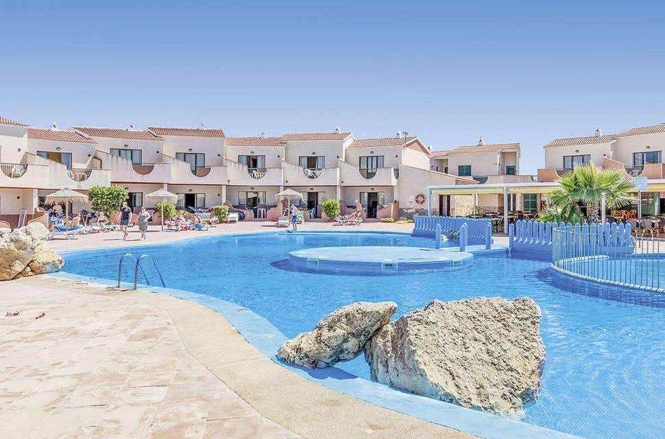 Vakantie Menorca | 8 dagen in september voor €243,- per persoon