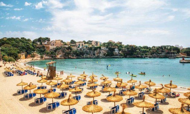YES! 8 daagse zonvakantie | genieten @ zonovergoten Mallorca
