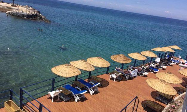 8 dagen relaxen op Cyprus | last minute vakantie voor €357,- p.p.