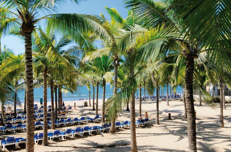 5* RIU Vallarta Mexico | Luxe 10-daagse all inclusive €890,- p.p.