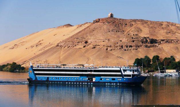 Nijlcruise aanbiedingen 2018 | Overzicht cruise vakanties in Egypte