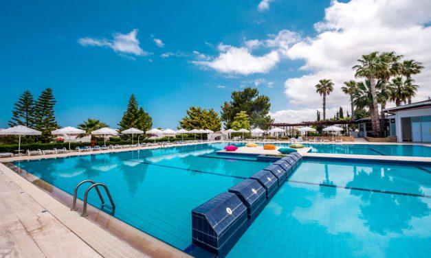 4* luxe zomervakantie @ Cyprus voor €687,- p.p. | super last minute