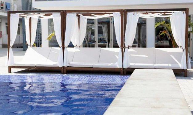 Getaway Ibiza | Vluchten, transfer + verblijf met ontbijt €244,-