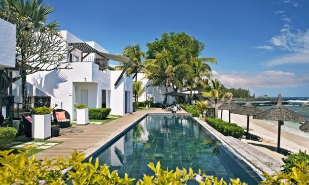 Droombestemming: Mauritius | 4* halfpension deal voor €949,- p.p.