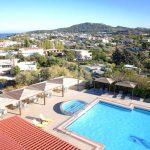 Vier de zomer @ Rhodos | Zon, zee & strand voor maar €381,- p.p.