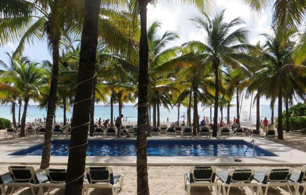 4* RIU Mexico in de zomervakantie | 9-daagse all inclusive €883,- p.p.