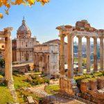 Ontdek historisch Rome | 9 dagen in de zomervakantie €330,- p.p.