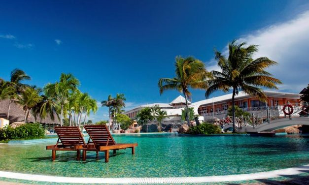 Ultra luxe zomervakantie Cuba   9 dagen 4* all inclusive €899,- p.p.