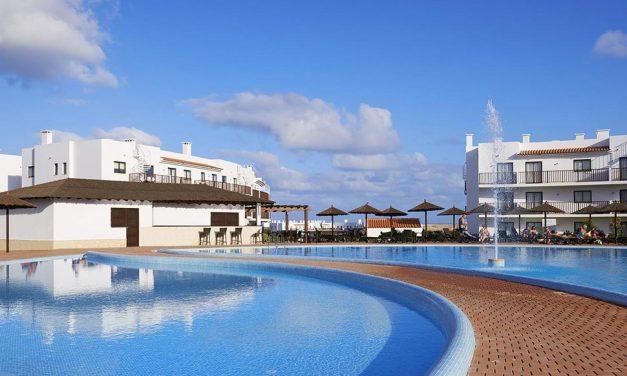Mega luxe all inclusive deal   8 dagen Kaapverdië in 5* resort