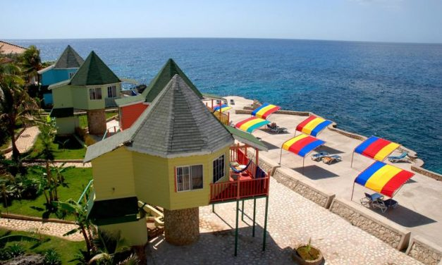 Relaxte vakantie @ Jamaica | last minute 9 dagen voor €635,- p.p.