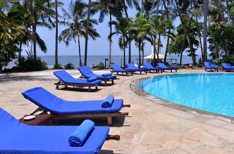 4* luxe vakantie Kenia   9 dagen incl. ontbijt + diner voor €855,- p.p.