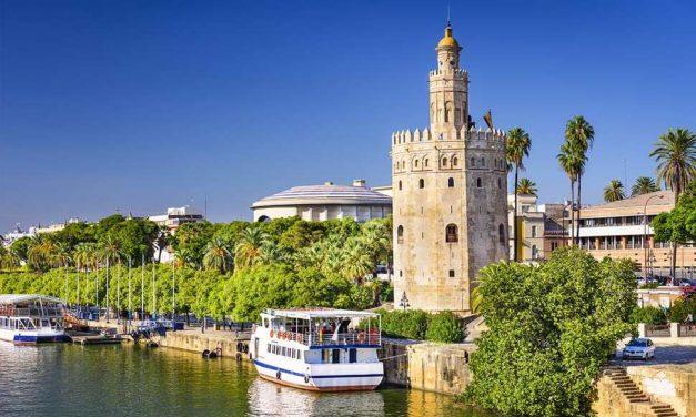 Spanje in de zomervakantie | 8 dagen Andalusie maar €347,- p.p.