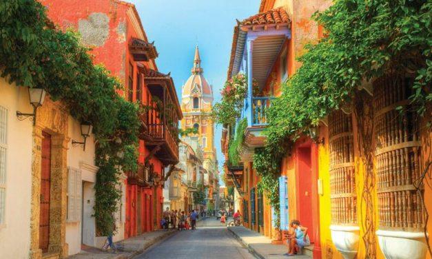 Ontdek Colombia | KLM vluchten, transfers & 2 overnachtingen €399,-