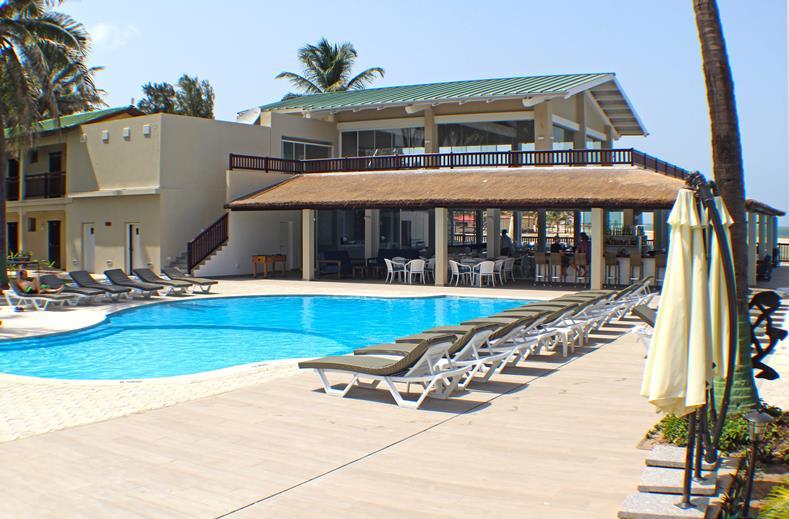 Tropische zomervakantie Gambia | 9 dagen met ontbijt €618,-