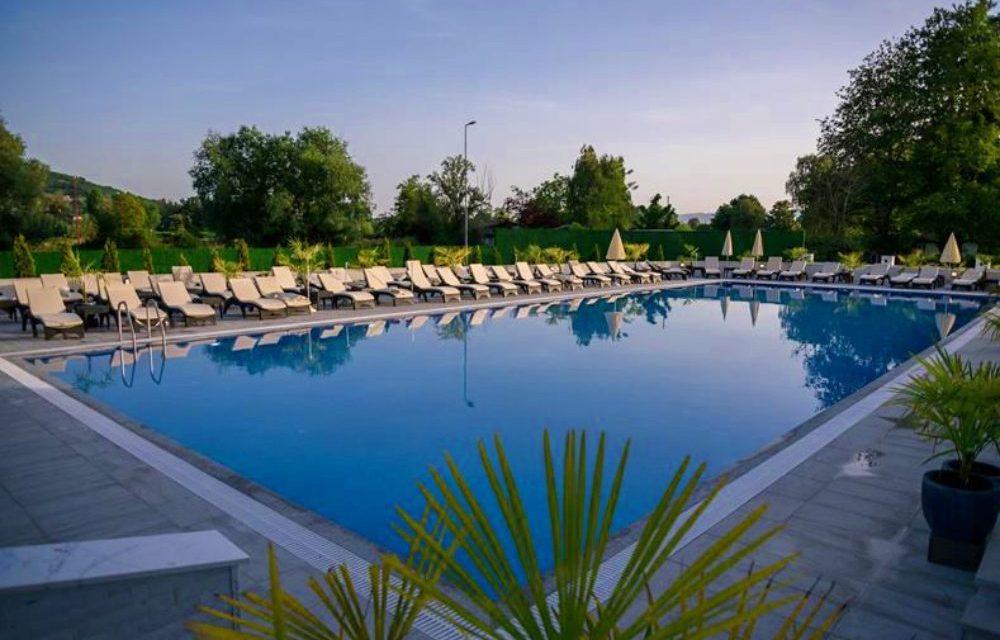 LUXE 5* zomervakantie Macedonie + ontbijt   8 dagen €496,- p.p.